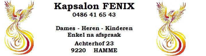 Fenix kapsalon